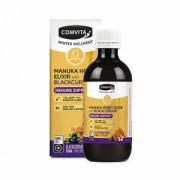Elixir din miere Manuka UMF10+ si coacaze negre, Comvita