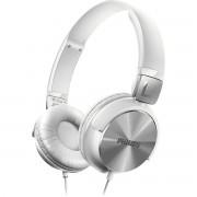 Philips Shl3160Wt/00 Fone de Ouvido Estilo Dj com Graves Nítidos Branco