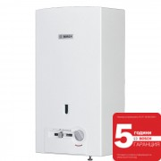 Бойлер, Bosch Therm 4000 O WR11-2 P31 S7596, проточен газов (WR11-2 P31 S7596)