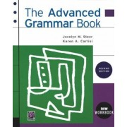 The Advanced Grammar Book by Dawn Schmid