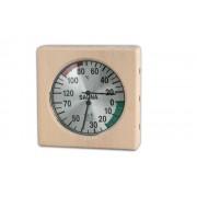 Sauna-Thermometer & Hygrometer