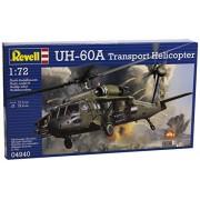 Revell - Maqueta UH-60A helicóptero, escala 1:72 (04940)