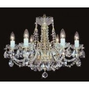 Crystal chandelier 4073 06HK-669SW