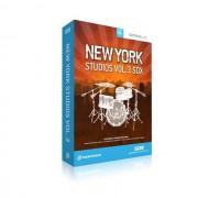 Toontrack - SDX New York Studios Vol.3 Superior Drummer 2 Library