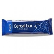 Outmeals Energy Bar Cookies and Cream