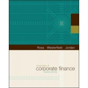 Essentials of Corporate Finance by Stephen A. Ross