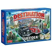 Destination Suffolk 10Th Anniversary Edition