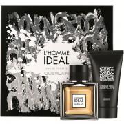 Guerlain L'Homme Ideal Комплект (EDT 50ml + Shower Gel 75ml) за Мъже