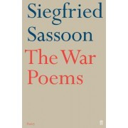 The War Poems by Siegfried Sassoon