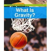 What Is Gravity? by Laura Sullivan