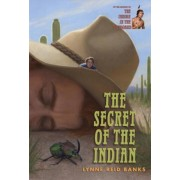 The Secret of the Indian, Paperback