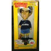 "ANIMAL HOUSE - 12"" Talking John Belushi as Bluto Blutarsky Animated Figure"