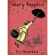 Mary Poppins by Dr P L Travers