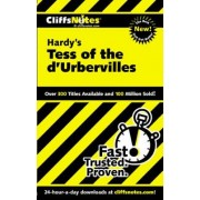 Hardy's Tess of the D'Urbervilles by Jeff Coghill