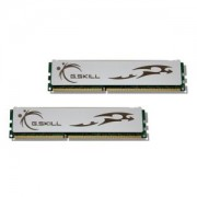 Memorie G.Skill ECO 4GB (2x2GB) DDR3, 1333MHz, PC3-10600, CL7, Dual Channel Kit, F3-10666CL7D-4GBECO