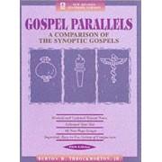Gospel Parallels, NRSV Edition by Burton H. Throckmorton