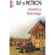 America fara etaje - Ilf si Petrov