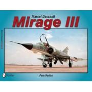 Marcel Dassault Mirage III by Pere Redon