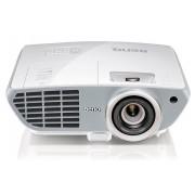 Videoproiector BENQ W1350 DLP, Full HD, 3D, HDMI