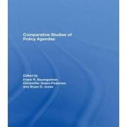 Comparative Studies of Policy Agendas by Frank R. Baumgartner