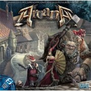 Board game Arcana Revised Edition