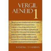 Aeneid 1 by Vergil