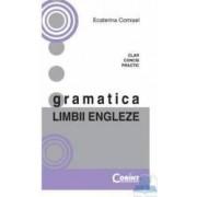 Gramatica limbii engleze bbc - Ecaterina Comisel