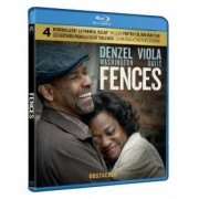 Fences: Denzel Washington, Viola Davis - Obstacole (Blu-Ray)