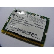 Placa de retea Wireless Intel WM3B2200BG