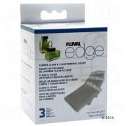 Fluval Edge actieve kool filterpatroon 3 - 1 stuk