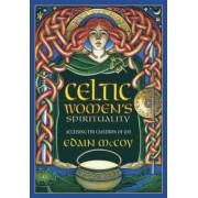 Celtic Women's Spirituality by Edain McCoy