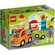 LEGO Duplo 10814 Sleepwagen