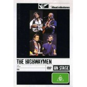 The Highwaymen - Live (0886975731695) (1 DVD)