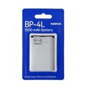 Acumulator Nokia BP-4L Li-Ion 1500mAh pentru 6650 Fold, 6760 Slide, E6, E52, E55, E61i, E63, E71, E72, E73 Mode, E90, N810, N810, N97, Blister