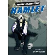 Hamlet (Manga) by William Shakespeare