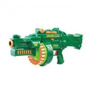 G21 Green Scorpion játékpisztoly, 52 cm
