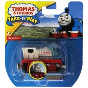 Mattel t0929/cdy30 - Fisher-Price Thomas And Friends take-n-play Small Engine assortis