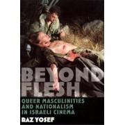 Beyond Flesh by Raz Yosef