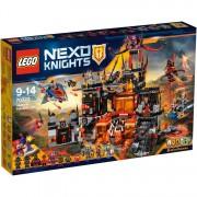 Nexo Knights - Jestro's Vulkaanbasis