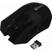 Mouse Wireless Vakoss TM-658UK USB 1600dpi Black