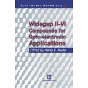 Widegap II-VI Compounds for Opto-electronic Applications by H. E. R
