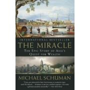 The Miracle by Michael Schuman