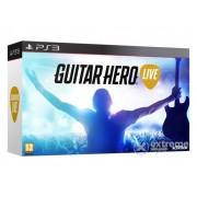 Software joc Guitar Hero LIVE PS3