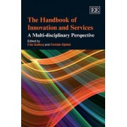 The Handbook of Innovation and Services by Faiz Gallouj