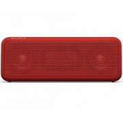 Sony SRS-XB3 Extra Bass Portable Wireless Speaker with Bluetooth and NFC (Red) - 1 Year Sony India Warranty.