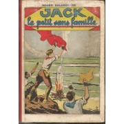 Jack, Le Petit Sans Famille.