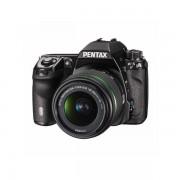 Aparat foto DSLR Pentax K-5 II 16.3 Mpx Kit 18-55mm SMC DA WR
