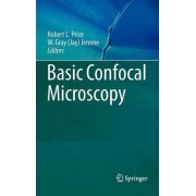 Basic Confocal Microscopy by Robert Price