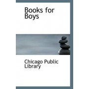 Books for Boys by Chicago Public Library