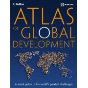 Atlas of Global Development by World Bank